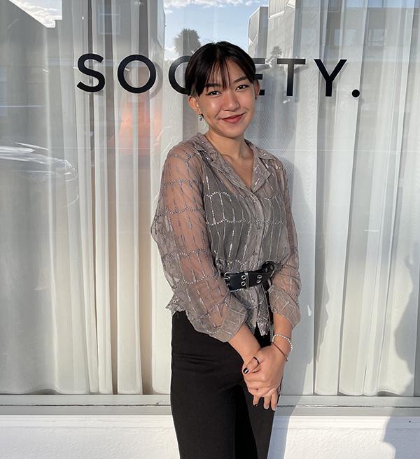 Jasmine Luei - Beauty Specialist